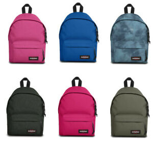 EASTPAK Orbit Small Mini Backpack Travel Sports School 10 Liter Bag