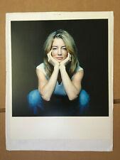 Cynthia Watros #1, original vintage headshot photo with credits