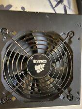 Corsair CX500 Power Supply - 500 Watt - 80 Plus Bronze