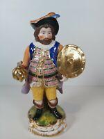 Royal Crown Derby Figurine , Appr.19cm