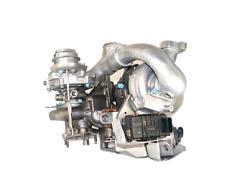 Audi A6 A7 SQ5 3.0 BiTDi 313HP 805716 CGQB Turbocharger Turbo