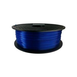 3D Translucent PLA Printer Filaments - 3.00mm - 1kg/2.2lbs - New!