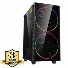 Tower AMD Ryzen 5 PC Desktops & All-In-One Computers
