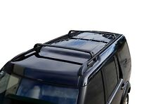 OEM Style Roof Rack Cross Bar for Land Rover Discovery 4 09-16 with Roof Track
