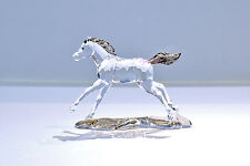 Swarovski 2014 SCS Annual Edition Baby Horse Foal 5004729 Brand New In Box