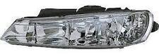 Peugeot 406 Headlight Unit Passenger's Side Headlamp Unit 1999-2004