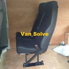 Van twin rear seat conversion, all makes, inc. fitting