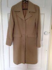 Ladies winter wool coat size 10/12 BNWOT