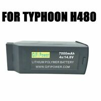 H series H480 4S 14.8v 8050Mah/7000mAh  Battery For Typhoon RC drone Quadcopter