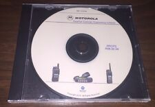 Motorola Programming For PassPort R05.02.04 HT1250 HT1550 CDM1250 LS LS+ BEST!