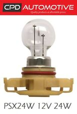 PSX24w 12V 24W PG20-7 High Quality REVERSE FOG DRL Replacement Halogen Bulb