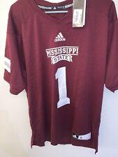Mississippi State University  Adidas  Men's Jersey