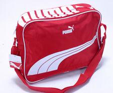 PUMA Sac Messenger rouge PUMA officiel produit épaule sac de rangement