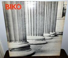 PETER GABRIEL - BIKO - 12 Inch EP Single - Charisma – CB 370 - 12 UK  - 1980