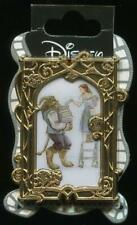 DSSH Grand Trading Event Beauty and the Beast Library Scene LE Disney Pin 120405