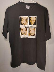 Vtg Third Eye Blind Large All Sport Tag Shirt 2002