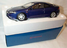 Ford Cougar Blue 1:18 SCALE New Dealer models Opening parts