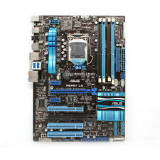 for ASUS P8P67 LE Original Intel P67 Motherboard LGA1155 DDR3 I/O Shield