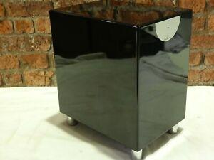 Monitor Audio Radius 360HD Active Powered Home Cinema Subwoofer Loudspeaker