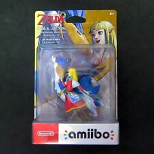 Brand New Nintendo Amiibo Zelda and Loftwing The Legend of Zelda Skyward Sword