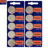 5pc AG4 377 CR 2032 CR 377 3V SR626SW Button Coin Cell Watch Batteries Watch