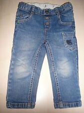 s.Oliver Jeans für Baby Mädchen
