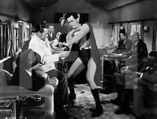 8x10 Print Kirk Alyn Superman 1948  #37425