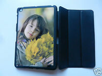 Custom Personalised iPad Flip Case / Hard Cover for Apple iPad 2, 3, 4