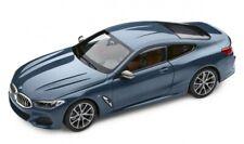 BMW Miniatur 8er Coupé  1:18 - Modellauto - Sammlerminiatur