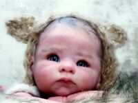 Studio-Doll Baby  baby  ANDY by LINDA MURRAY 20 inch