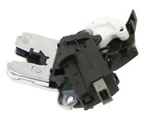 Trunk Lock Actuator Motor Genuine For VW 4F5827505D