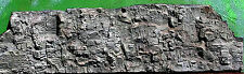 Blocky Rock Ho S O On30 F G Model Railroad or Diorama Scenery Rubber Rock Cvbr1