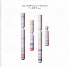 ORCHESTRAL MAN. IN THE DARK - THE OMD SINGLES