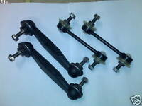 Alfa Romeo 156 FRONT & REAR Stabilizer Link Rods x 4