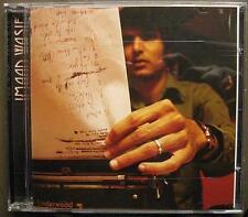 """Imaad Wasif """"same"""" - CD"""