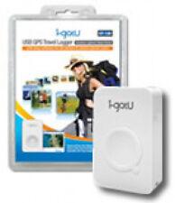 GT-120: i-gotU GT-120 USB GPS Data Logger Photo Tracker