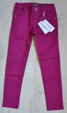 GUESS KIDS GIRLS JEANS COLOURJEANS SUPER SKINNY FIT NEU H/W 2018 Gr.122 / 7 Y