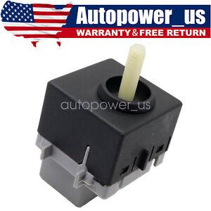 HVAC Blower Motor Control Switch for Peterbilt 384 2008-2015