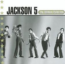 Jackson 5 - Ultimate Collection (NEW CD)