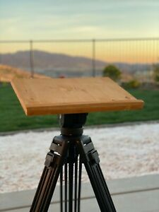 Bland Tripod Table