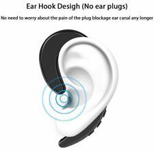 NEW AoLiPlus Bluetooth Earphones Waterproof Wireless Headphones Microphone NICE