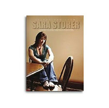 SELECTIONS FROM SARA STORER PIANO VOCAL GUITAR SONG BOOK PVG SONGBOOK