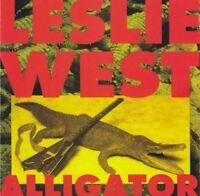 Leslie West - Alligator (2006)  CD  NEW/SEALED  SPEEDYPOST