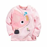 18M NEW Girls Long Sleeve Top Size 3