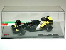 PIERLUIGI MARTINI Minardi M191 - F1 Car 1991 - Collectable Model - 1:43 Scale