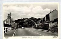 (Lc9024-175) RP, Penistone Road to HUDDERSFIELD, Unused EX