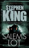 Salem's Lot, Paperback by King, Stephen, Like New Used, Free shipping in the US