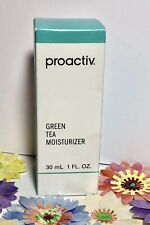 Proactiv~GREEN TEA MOISTURIZER~1oz./30ml.~NEW Sealed In Box!