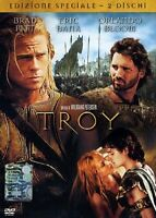 Troy (Special Edition) - DVD DL005618