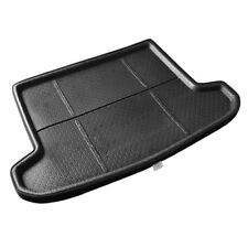 Rear Trunk Boot Mat Cargo Liner Tray Carpet Floor Trim For Hyundai Tuscon 16-18
